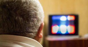 Bruciare calorie con le serie TV