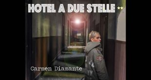 Carmen Diamante - Hotel a due stelle