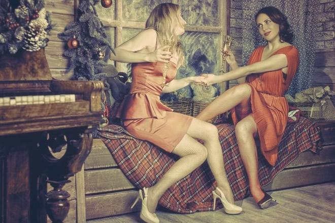 Collezione di Natale. Foto dal Web