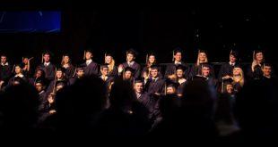 Tempo di Gospel con il coro Eyael Città di Pozzuoli