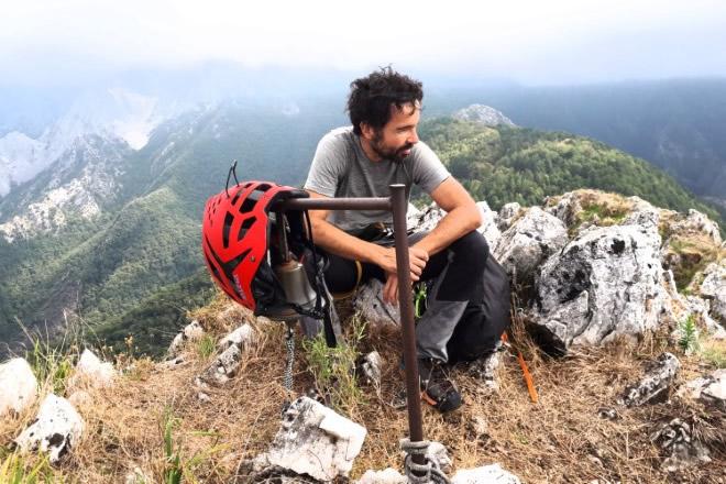 Dario Ricci autore di Nove C