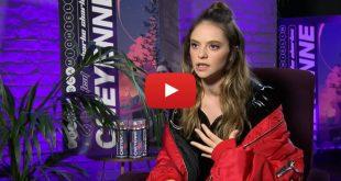 Francesca Michielin racconta Cheyenne