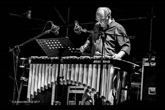 Francesco Lo Cascio. Foto di Andrea Mercanti