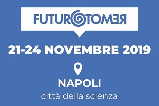 Futuro Remoto 2019 a Città della Scienza
