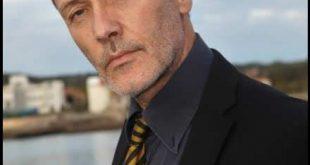 Gianluca Magni. Foto fornita dall'intervistato
