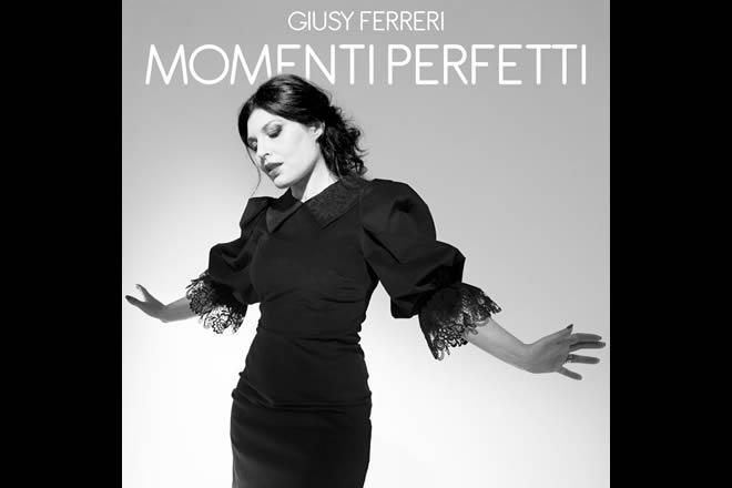 Giusy Ferreri - Momenti Perfetti