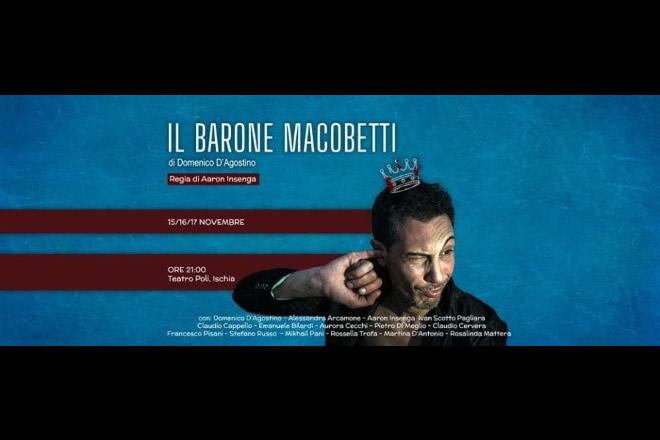 Il Barone Macobetti