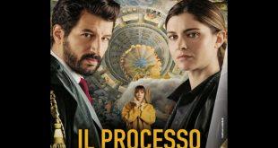 Il Processo - Serie TV di Canale 5