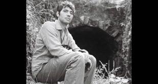 Il regista Pietro Marcello. Foto da Facebook