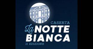 La notte bianca a Caserta 2019