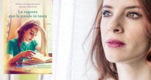 La ragazza con le parole in tasca - Anna Dalton
