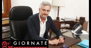 Mario Lorini, presidente ANEC. Foto da Ufficio Stampa