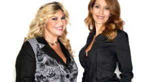 Nadia Rinaldi e Milena Miconi in Qualcosa in Comune