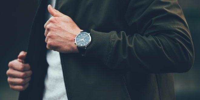 Orologi uomo: come sceglierli e indossarli al meglio