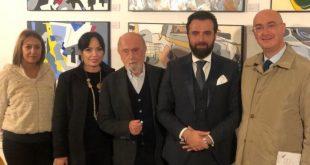 Pasquale Lettieri e la sua visione su Pietro Giordano