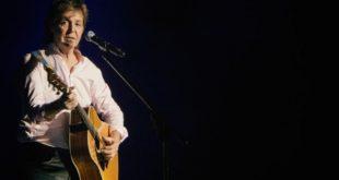 Paul McCartney - Concerto Esprit Arena Dusseldorf 2016. Foto dal Web