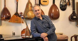 Roberto Maggi, autore di Suites di Fine Anno