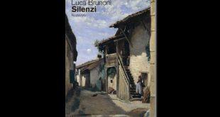 Silenzi, il libro di Luca Brunoni