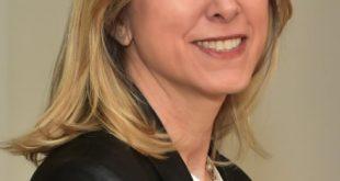 Simona Agnes del Premio Biagio