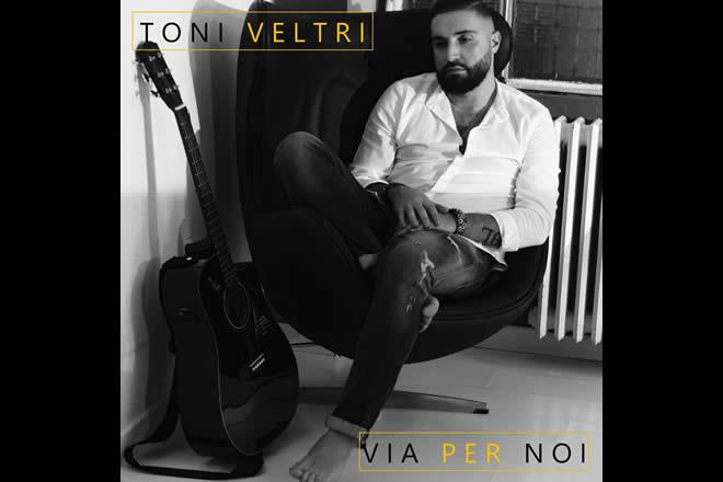 DJ Maicol intervista Toni Veltri