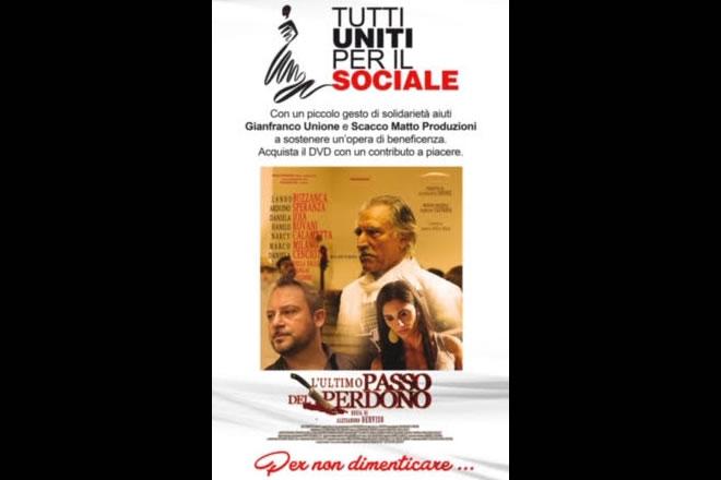 Tutti uniti per il Sociale contro la violenza