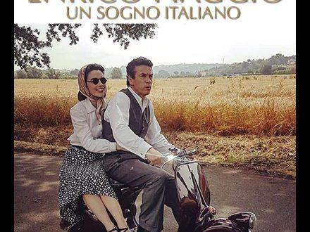 Un sogno italiano, nuova fiction con Alessio Boni