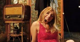 Alessia Moio - A voce e Napule