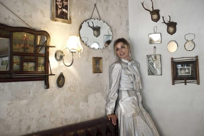 Anna Ferzetti tra le protagoniste di Stop