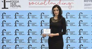 Cerimonia di Premiazione Foggia Film Festival 2019. Foto Star