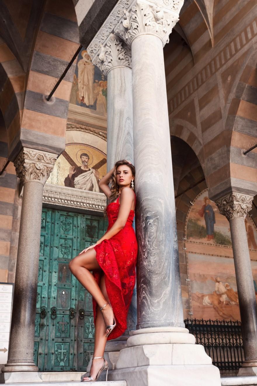 Chiara Stile. Foto di Erika Che