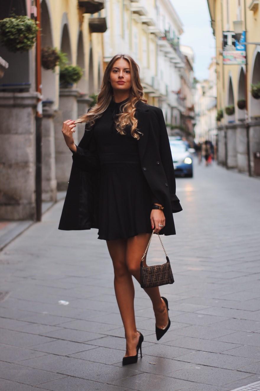 Chiara Stile. Foto di Marco Stile