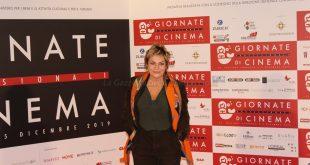 Cristina Donadio presenta La Scelta