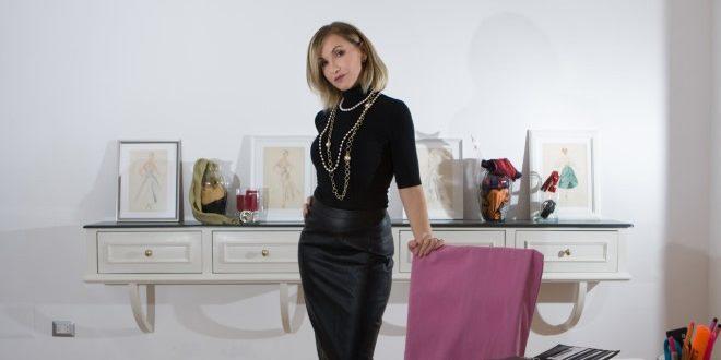 """Dea Caiazzo: belli e in pace con se stessi grazie ai suoi consigli di """"bellessere"""""""