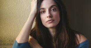Erica Del Bianco. Foto di Luca Meola