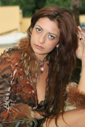 Fiorella Fabiola. Foto di Sabatino Maisto da Facebook