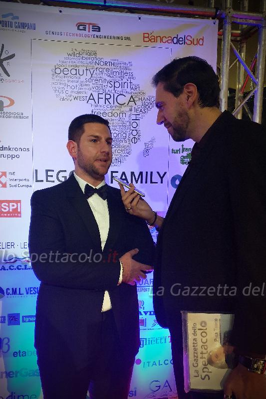 Francesco Russo intervista Alessandro Legora