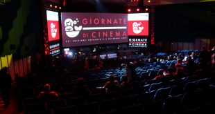 Giornate di Cinema di Sorrento 2019
