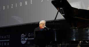 Il live show di Peppino Di Capri