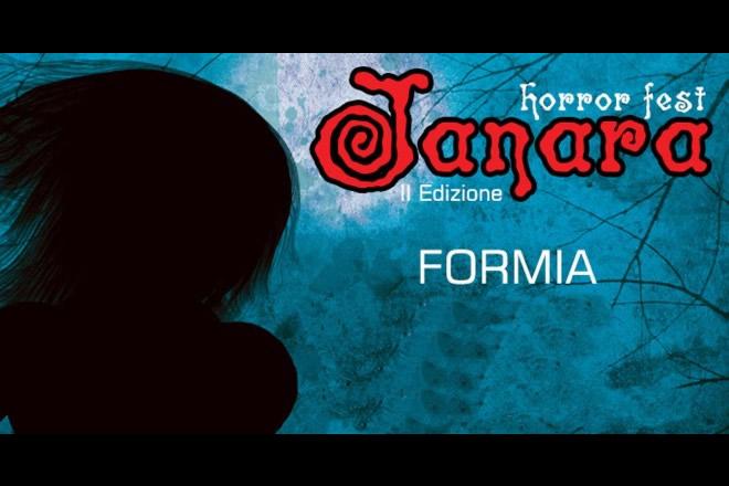 Janara Horror Fest 2019