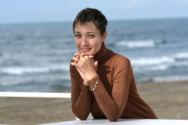 Julia Burduli