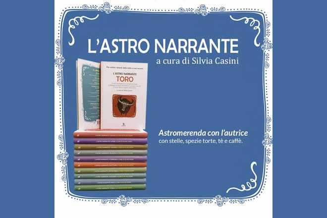 L'Astro Narrante di Silvia Casini