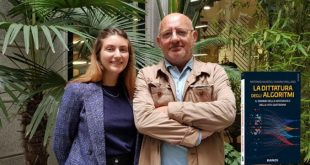 La dittatura degli algoritmi, di Antonio Murzio e Chiara Spallino