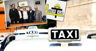 Muoversi a Napoli con lo smartphone: arriva LiberTaxi