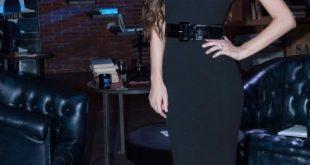 Lorella Boccia nello studio di Rivelo su Real Time. Foto di GRM FOTO-Rasero Guberti