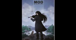 MOD - Nel nome della morte, arriva il volume 4