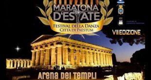 Maratona d'Estate Festival della Danza torna nel 2020