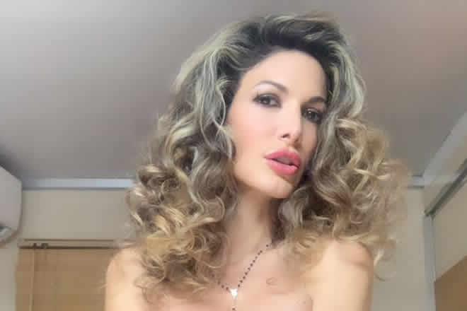 Maria Monsè. Foto da Facebook