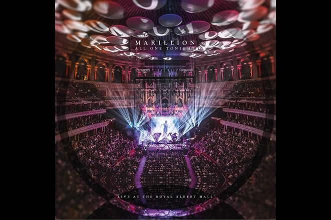 Marillion - All One Tonight