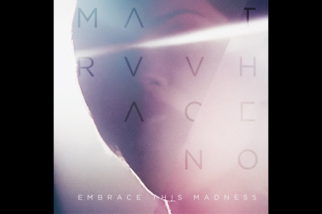Marva Von Theo - Embrace This Madness