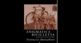 Pietruccio Montalbetti - Enigmatica Bicicletta